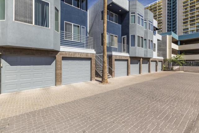 3633 N 3RD Avenue #2048, Phoenix, AZ 85013 (MLS #5776277) :: Essential Properties, Inc.