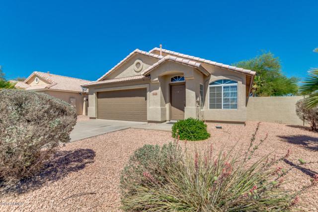 2915 S Aletta, Mesa, AZ 85212 (MLS #5776280) :: Essential Properties, Inc.