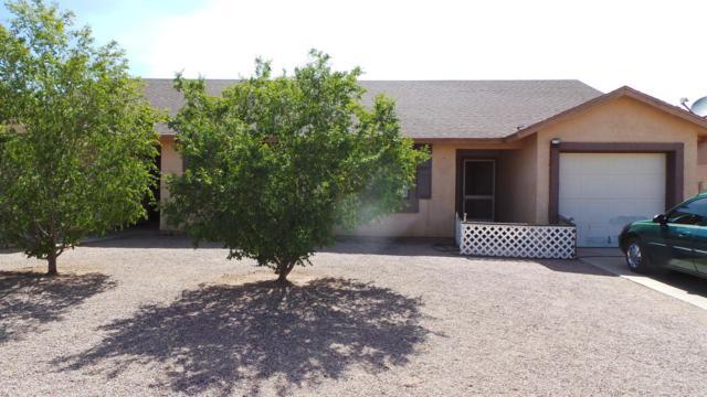 8210 W Mystery Drive, Arizona City, AZ 85123 (MLS #5776290) :: The Daniel Montez Real Estate Group