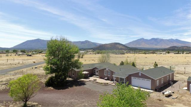 8475 E Neptune Drive, Flagstaff, AZ 86004 (MLS #5776299) :: The Daniel Montez Real Estate Group