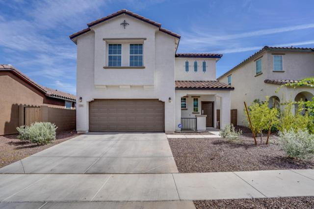 739 E Constance Way, Phoenix, AZ 85042 (MLS #5776307) :: The Garcia Group @ My Home Group