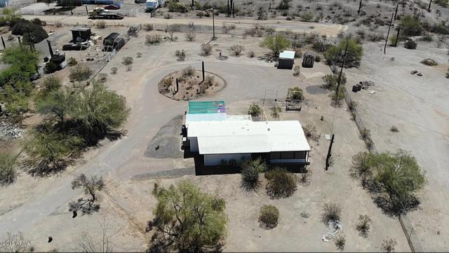 1127 S Cortez Road, Apache Junction, AZ 85119 (MLS #5776310) :: My Home Group