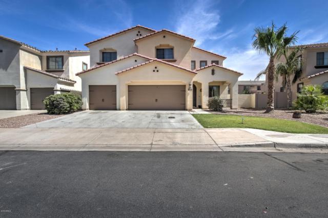 11005 W Adams Street, Avondale, AZ 85323 (MLS #5776326) :: The Everest Team at My Home Group