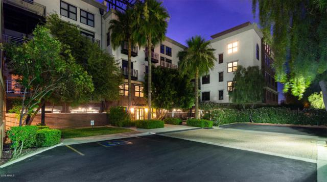 914 E Osborn Road #418, Phoenix, AZ 85014 (MLS #5776341) :: Essential Properties, Inc.