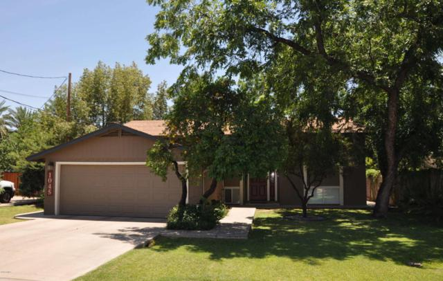 1045 W 2ND Street, Mesa, AZ 85201 (MLS #5776368) :: Lifestyle Partners Team
