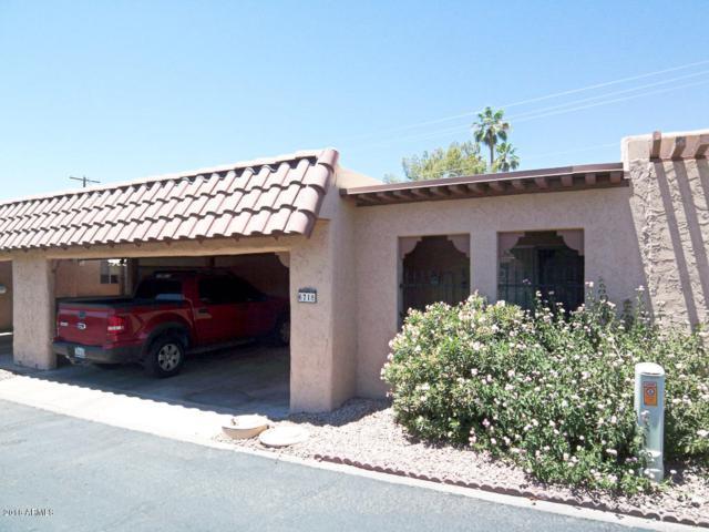 6718 N Ocotillo Hermosa Circle, Phoenix, AZ 85016 (MLS #5776402) :: Revelation Real Estate