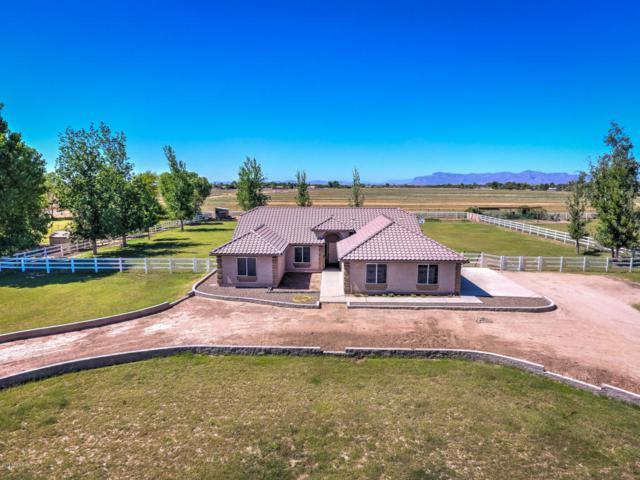 3986 E Rolling Ridge Road E, San Tan Valley, AZ 85140 (MLS #5776413) :: The Jesse Herfel Real Estate Group