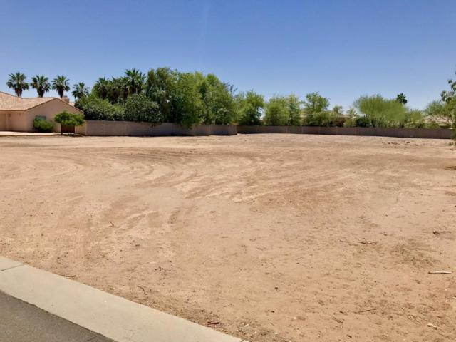 2699 E Virgo Place, Chandler, AZ 85249 (MLS #5776416) :: Brett Tanner Home Selling Team
