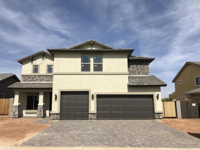 5035 S Brice, Mesa, AZ 85212 (MLS #5776417) :: The Daniel Montez Real Estate Group