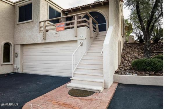 7501 E Happy Hollow Road #11, Carefree, AZ 85377 (MLS #5776425) :: Lux Home Group at  Keller Williams Realty Phoenix