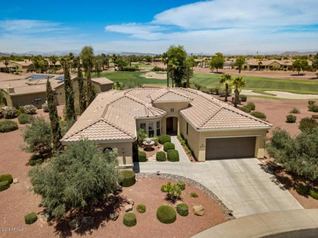 12812 W Santa Ynez Drive, Sun City West, AZ 85375 (MLS #5776448) :: Desert Home Premier
