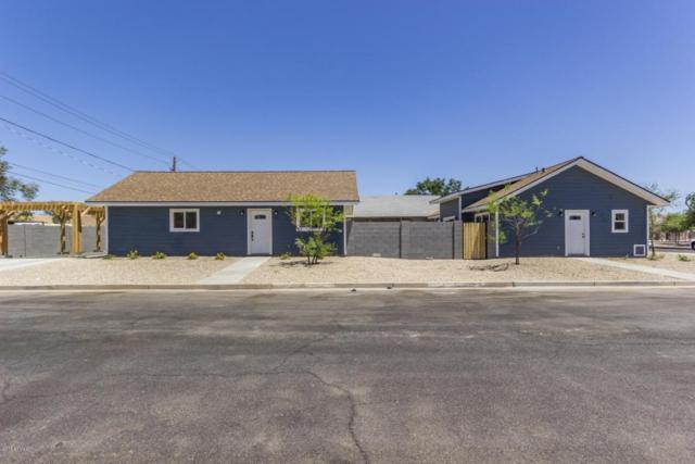 1546 W Taylor Street, Phoenix, AZ 85007 (MLS #5776456) :: The Daniel Montez Real Estate Group