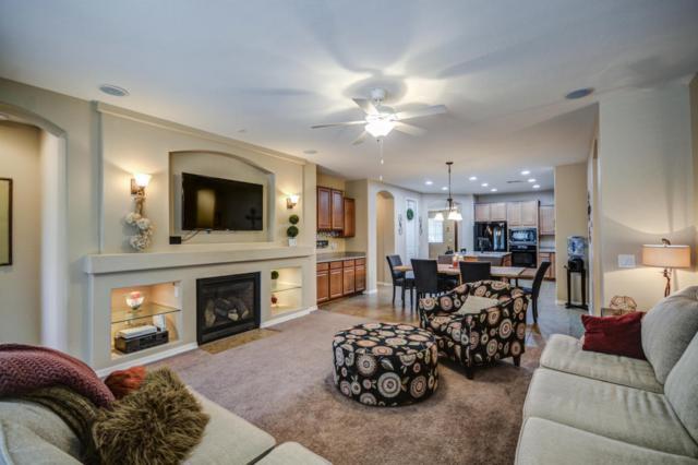 340 W Yellow Wood Avenue, Queen Creek, AZ 85140 (MLS #5776460) :: My Home Group