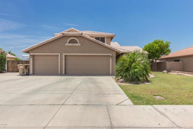 8809 W Bloomfield Road, Peoria, AZ 85381 (MLS #5776462) :: Yost Realty Group at RE/MAX Casa Grande