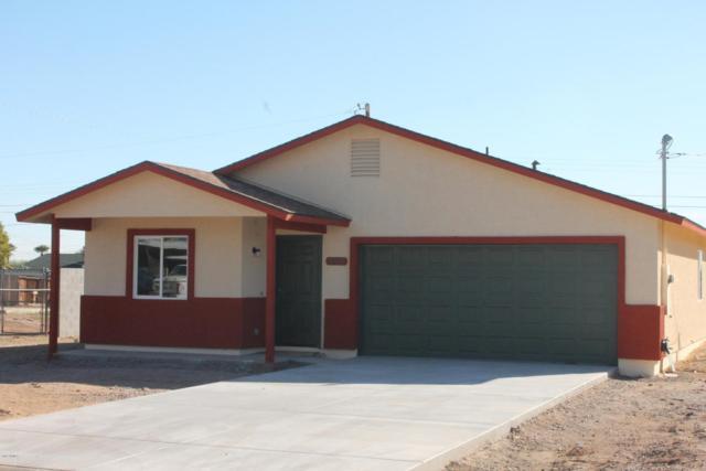 2124 W Heatherbrae Drive, Phoenix, AZ 85015 (MLS #5776490) :: The Daniel Montez Real Estate Group