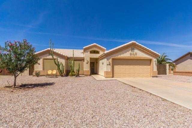 10312 W Mazatlan Drive, Arizona City, AZ 85123 (MLS #5776500) :: Yost Realty Group at RE/MAX Casa Grande