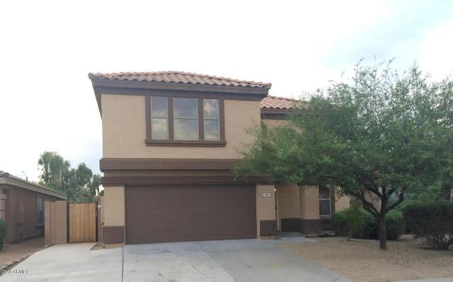 626 S Heritage Drive, Gilbert, AZ 85296 (MLS #5776515) :: My Home Group