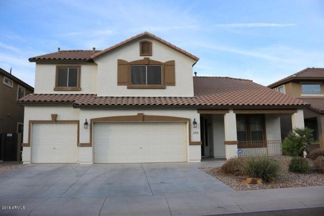 17979 W Desert Lane, Surprise, AZ 85388 (MLS #5776523) :: My Home Group