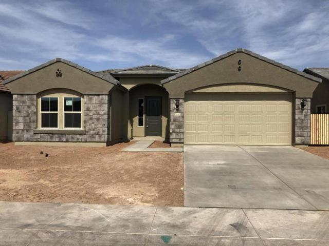 5141 S Brice, Mesa, AZ 85212 (MLS #5776531) :: Lifestyle Partners Team