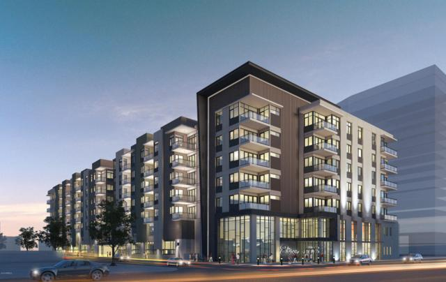3131 N Central Avenue #7008, Phoenix, AZ 85012 (MLS #5776534) :: Essential Properties, Inc.