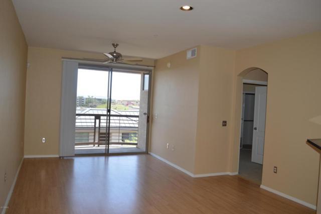 1701 E Colter Street #461, Phoenix, AZ 85016 (MLS #5776555) :: My Home Group