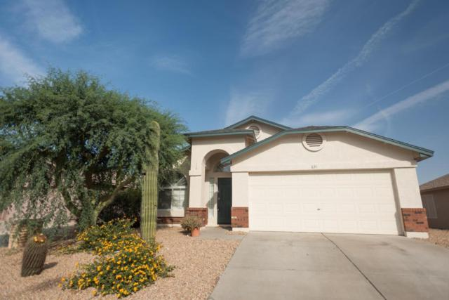 631 N Layton, Mesa, AZ 85207 (MLS #5776560) :: Kortright Group - West USA Realty