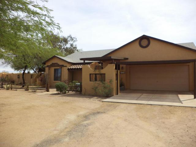 715 S Sixshooter Road, Apache Junction, AZ 85119 (MLS #5776571) :: My Home Group
