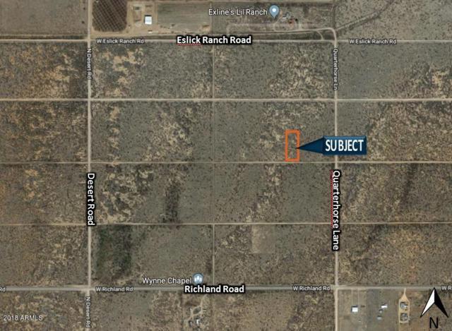 259 W Yuma Street, Cochise, AZ 85606 (MLS #5776580) :: The Garcia Group @ My Home Group