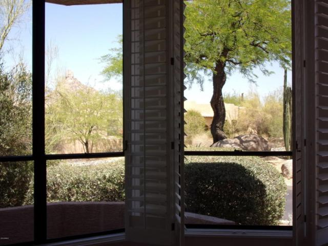 25555 N Windy Walk Drive #1, Scottsdale, AZ 85255 (MLS #5776584) :: My Home Group