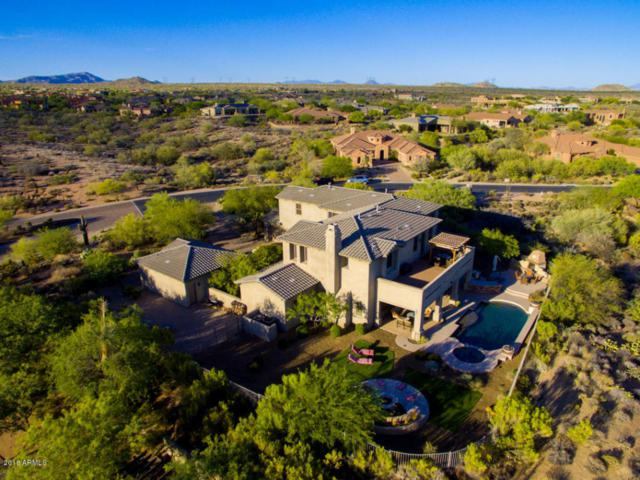 10873 E Via Cortana Road, Scottsdale, AZ 85262 (MLS #5776608) :: My Home Group
