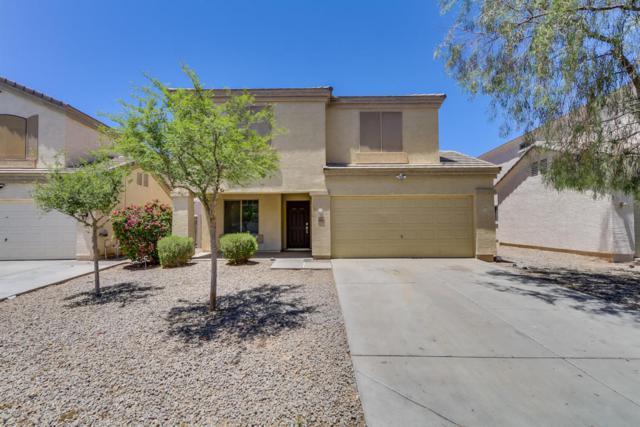 8632 W Superior Avenue, Tolleson, AZ 85353 (MLS #5776627) :: Yost Realty Group at RE/MAX Casa Grande