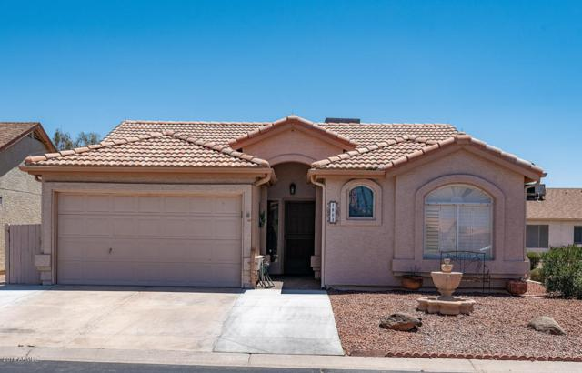 1803 E Colonial Drive, Chandler, AZ 85249 (MLS #5776641) :: Lux Home Group at  Keller Williams Realty Phoenix