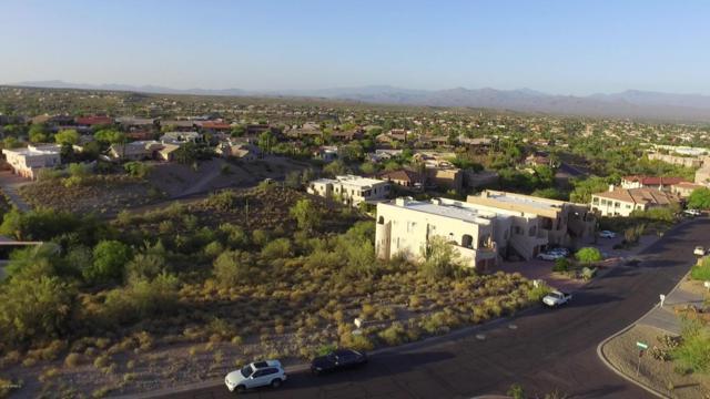16012 E Sunflower Drive, Fountain Hills, AZ 85268 (MLS #5776644) :: The Daniel Montez Real Estate Group