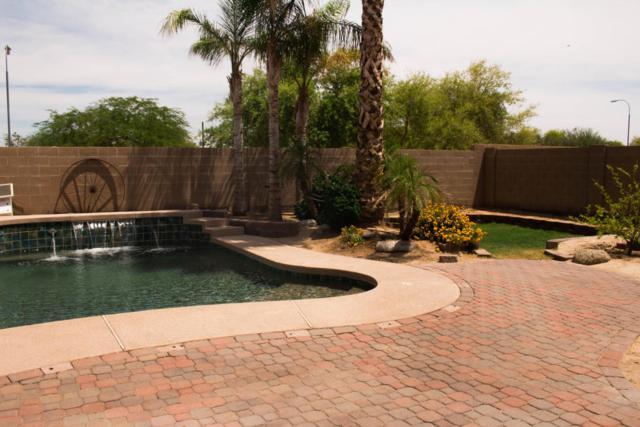 1826 E Valencia Drive, Phoenix, AZ 85042 (MLS #5776666) :: Essential Properties, Inc.