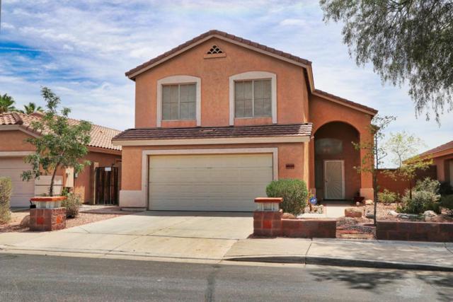 18225 N 147TH Drive, Surprise, AZ 85374 (MLS #5776675) :: My Home Group