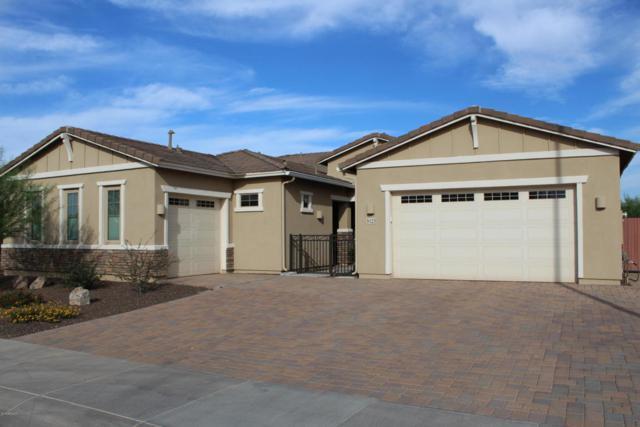 5123 S Leisure Court, Gilbert, AZ 85298 (MLS #5776725) :: Devor Real Estate Associates