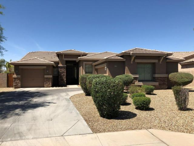 120 S 110TH Drive, Avondale, AZ 85323 (MLS #5776730) :: Lifestyle Partners Team