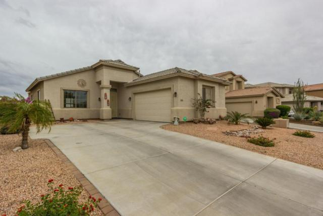3555 N 296TH Drive, Buckeye, AZ 85396 (MLS #5776731) :: My Home Group