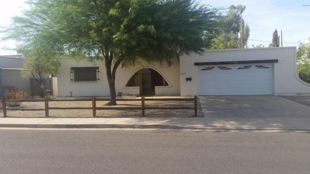 8438 E Lincoln Drive, Scottsdale, AZ 85250 (MLS #5776732) :: The Everest Team at My Home Group
