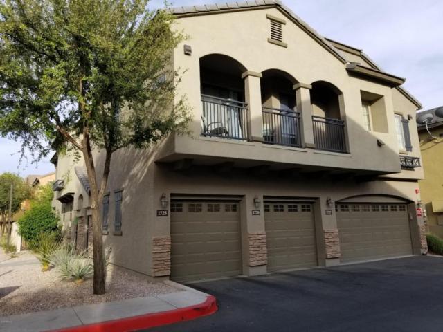 2402 E 5TH Street #1726, Tempe, AZ 85281 (MLS #5776746) :: The Daniel Montez Real Estate Group