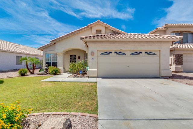 1011 W Aire Libre Avenue, Phoenix, AZ 85023 (MLS #5776777) :: The Everest Team at My Home Group