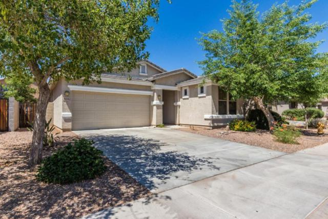 10342 W Foothill Drive, Peoria, AZ 85383 (MLS #5776829) :: The Everest Team at My Home Group