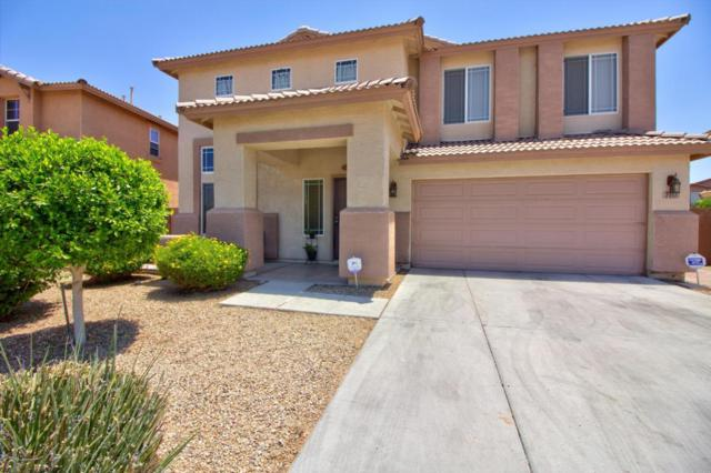7317 W Getty Drive, Phoenix, AZ 85043 (MLS #5776857) :: The Everest Team at My Home Group