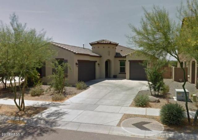 3893 E San Carlos Place, Chandler, AZ 85249 (MLS #5776860) :: Lifestyle Partners Team