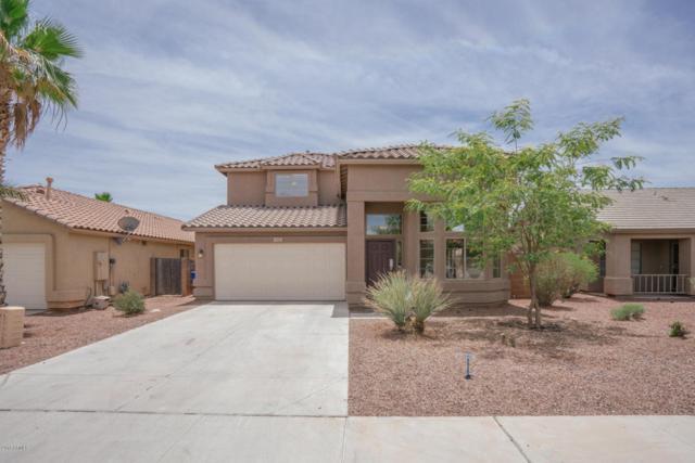11413 W Davis Lane, Avondale, AZ 85323 (MLS #5776887) :: My Home Group