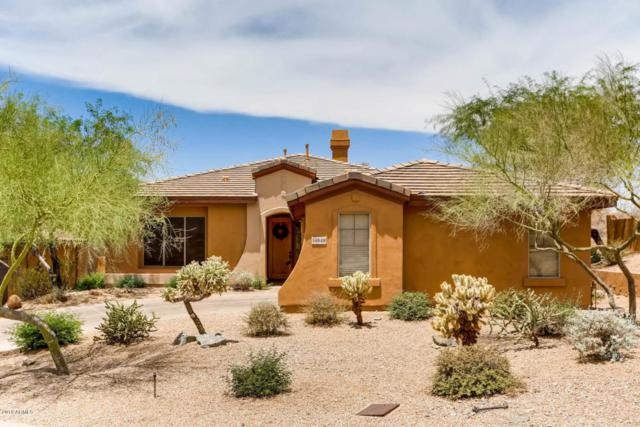 14848 N 113TH Place, Scottsdale, AZ 85255 (MLS #5776927) :: Yost Realty Group at RE/MAX Casa Grande