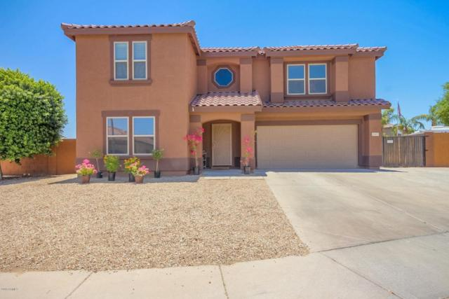 15831 W Acapulco Lane, Surprise, AZ 85379 (MLS #5776930) :: The Everest Team at My Home Group