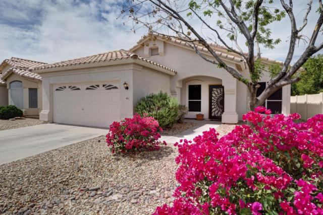 4526 E Dry Creek Road, Phoenix, AZ 85044 (MLS #5776935) :: The Everest Team at My Home Group