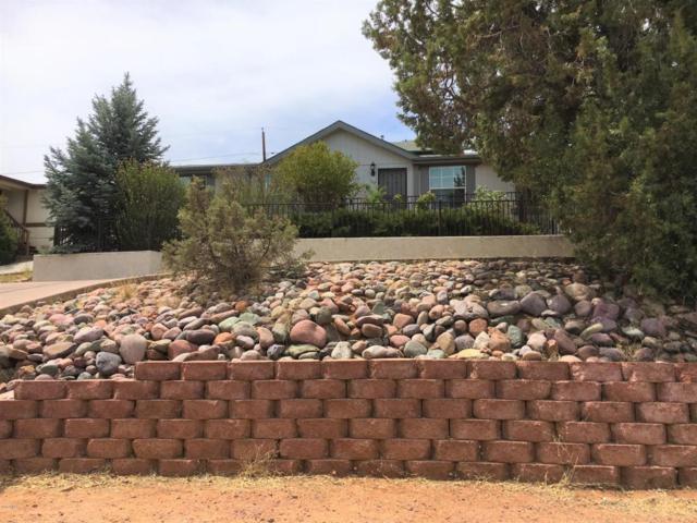 117 E Pine Street, Payson, AZ 85541 (MLS #5776949) :: The Daniel Montez Real Estate Group
