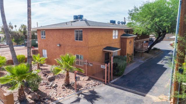 2537 W Georgia Avenue #4, Phoenix, AZ 85017 (MLS #5776951) :: My Home Group